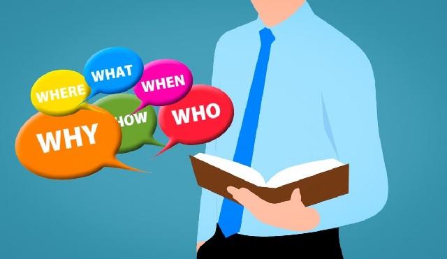 Who là một đại từ dùng để thay thế cho danh từ chỉ người