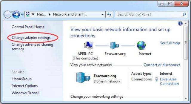 Khắc phục lỗi bằng cách áp dụng Windows Diagnostic