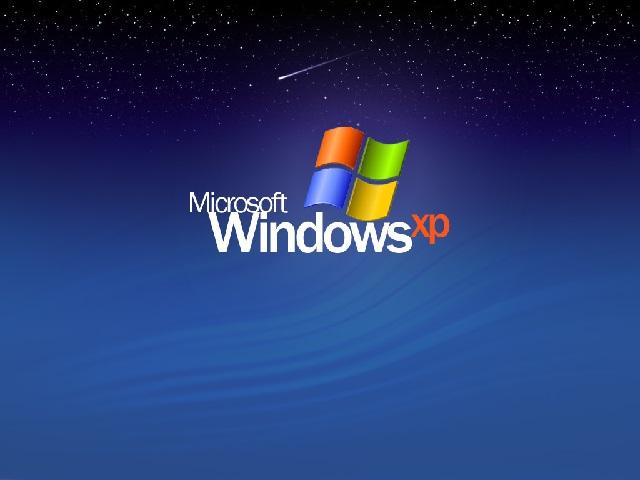 Thông tin tổng quan về hệ điều hành Windows XP