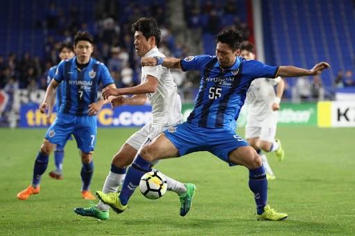 Nhận định trận bóng Ulsan Hyundai vs FC Seoul ngày 30/8