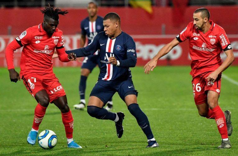 Nhận định trận đấu bóng đá Dijon vs Angers (VĐQG Pháp), ngày 23/8