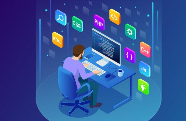 Phần mềm máy tính hoặc định nghĩa từ vựng phần mềm với các ví dụ, liên kết liên quan