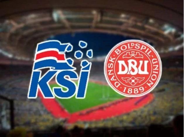 Nhận định trận đấu Iceland – Đan Mạch ngày 12/10/2020, lúc 1:45, giải UEFA