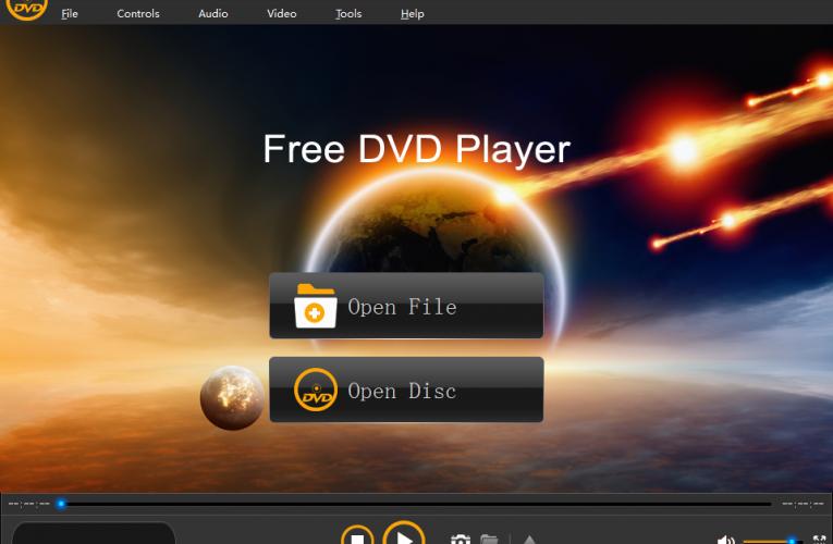 7 phần mềm phát DVD miễn phí hàng đầu cho Windows / Mac / Phone