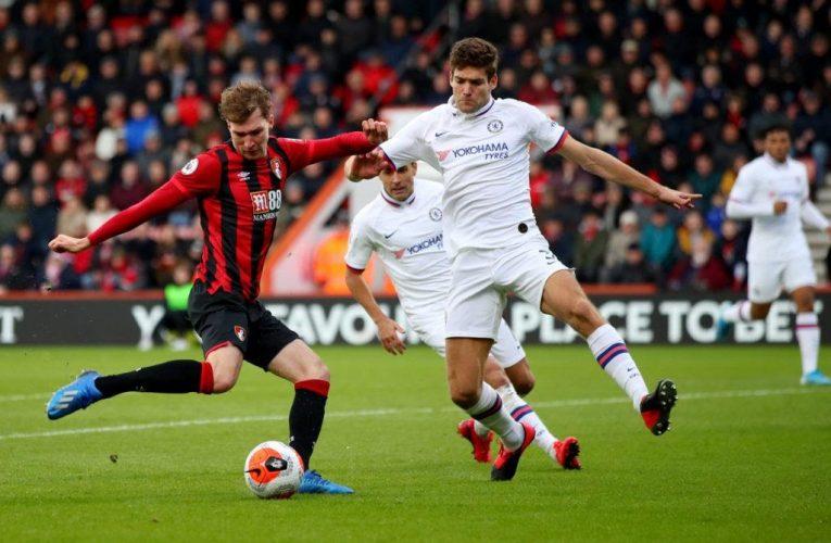 Jack Stacey – Cầu thủ trẻ xuất sắc nhất mùa giải này của Bournemouth