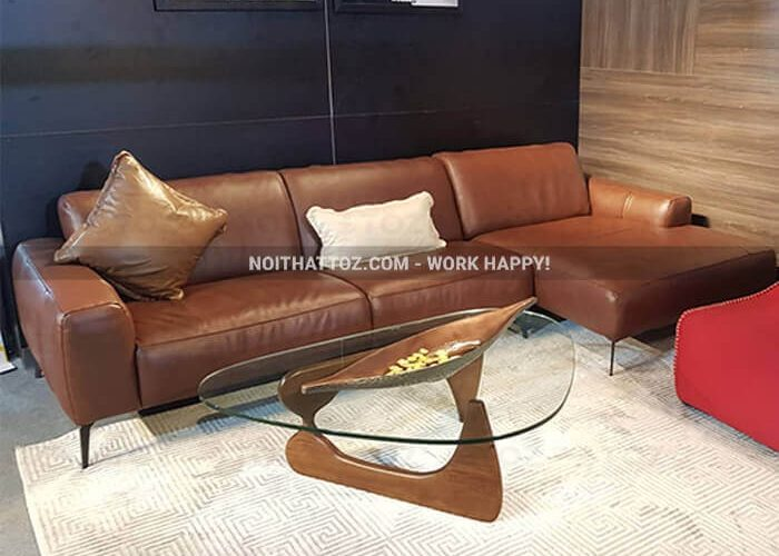 5 Tiêu Chí Lựa Chọn Sofa Văn Phòng Phù Hợp Với Không Gian Làm Việc