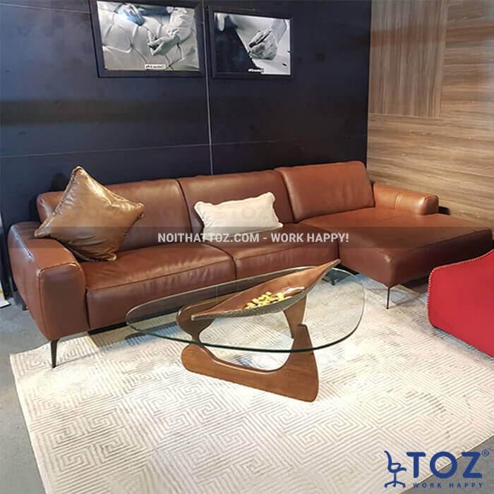 Tiêu chí lựa chọn sofa văn phòng chuẩn