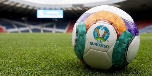 Mùa giải Euro 2021 thu hút hàng triệu người theo dõi mỗi trận đấu