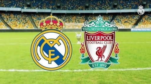 Real Madrid sẽ gặp Liverpool trong vòng loại tứ kết Cúp C1 châu Âu