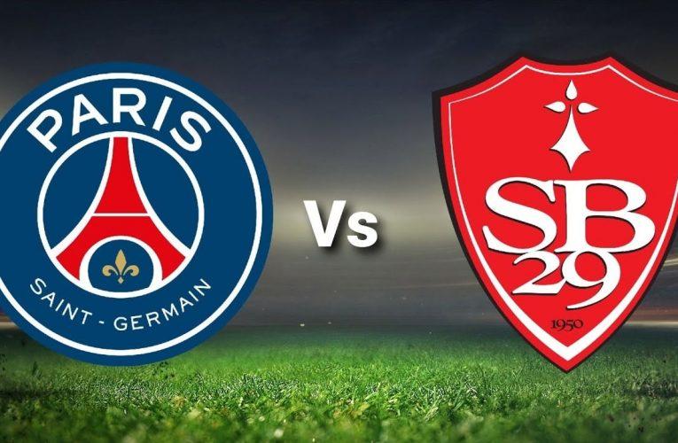 Nhận định soi kèo PSG vs Stade Brestois ngày 24/5/2021, Ligue 1