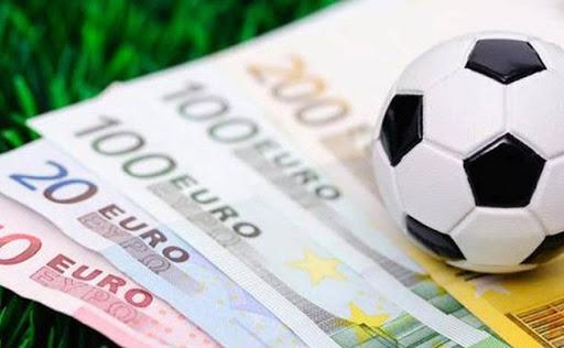 Tỷ lệ kèo Euro