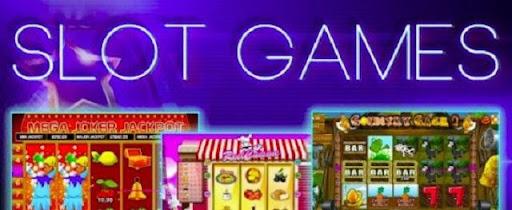 Giao diện Slot games đẹp